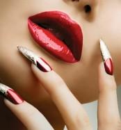 Logo corso ricostruzione unghie nail art